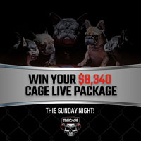 Live Cage - Americas Card Room