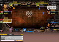 888 Poker Texas Hold em Download